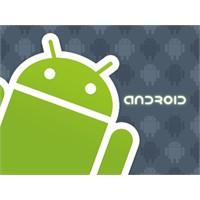 Türkçe Android İçeriği Yayınlayan Siteler
