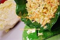 Diyet Lahana Salatası Tarifi