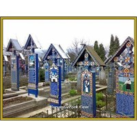Mutlu İnsanlar Mezarlığı | Cimitrul Vesel