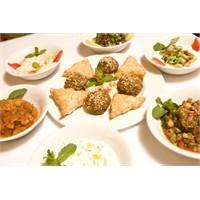 Londra'da Yeni Bir Türk Restaurant'ı