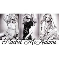 Haftanın Ünlüsü : Rachel Mcadams