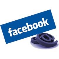 Facebook E-posta Hizmeti Mi Geliyor?