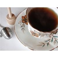 Uyuma Zorluğu Çekenlere Kafeinsiz Çay