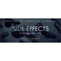 "Soderberg'in ""Side Effects""inden İlk Fragman"