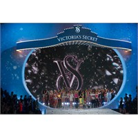 Victoria's Secret Defilesi 2013