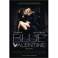 """Evlilik Aşkı Öldürür Mü? """"Blue Valentine"""""""
