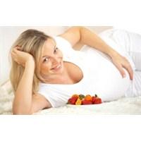 Hamilelikte Sağlık