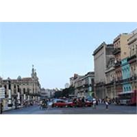 Aşık Olunası Şehir: Havana