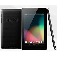 Google'dan Nexus 7