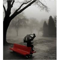 Kaybolan Değer; Yağmur Sonrası Toprak Kokusu