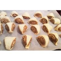 Haşhaşlı Çörekler