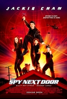 Kapımdaki Casus -the Spy Next Door