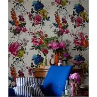 Amrapali Koleksiyonuyla Duvarlarınız Çiçek Açıyor!