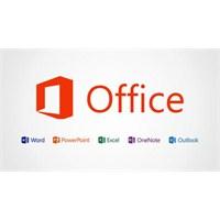 İos Ve Android İçin Office 2013 Gelecek!