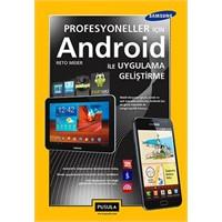 Samsung, Android İle Uygulama Geliştirme Kitabı