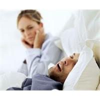 Uyurken Yaşadığımız Rahatsızlıklar