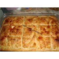 Yufkalı- Milföylü Börek