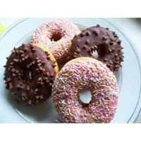 Anneminelinden Donut (Donats)