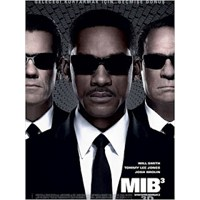 Siyah Giyen Adamlar 3 (2012)