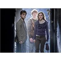 Harry Potter Ve Ölüm Yadigarlari -1