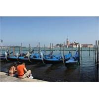 Venedik - Gondol Mu Vaporetto Mu ?