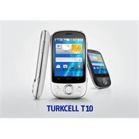 İşte Turkcell'in Akıllı Telefonu