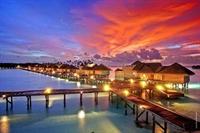 Görülesi Ada Ülkesi: Maldiv