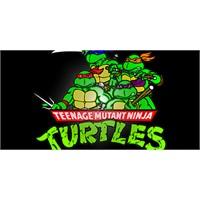 Teenage Mutant Ninja Turtles: Manhattan Crisis