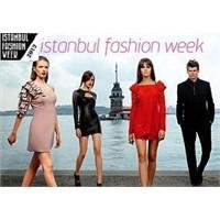 İstanbul Moda Haftası Beyoğlu'na Hayat Verecek
