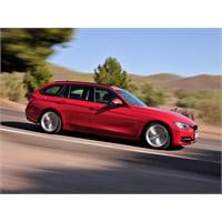 2013 Bmw 3 Serisi Touring Özellikleri Ve Fiyatı
