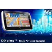 Ücretsiz Android Navigasyon Programı İgo İndir