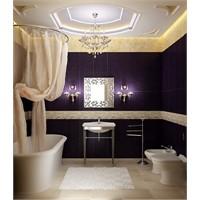 Banyo Tasarım Örnekleri 2012