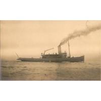 Çanakkale Deniz Savaşları Ve Nusrat Mayın Gemisi