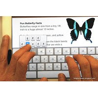 Video- İpad Touchfire Keyboard