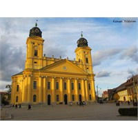 Debrecen - Macaristan Gezisi