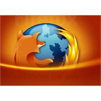 Firefox'ta Yer İmi Yedekleme Ve Geri Yükleme