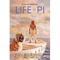 Pi'nin Yaşamı – Life Of Pi