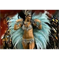 Rio Karnaval Zamanı | Rio De Janeiro
