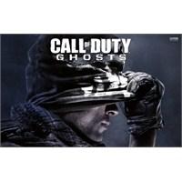 Call Of Duty: Ghosts Ön Sipariş Avantajı