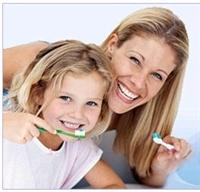 Çürüksüz Dişlerin Formülü