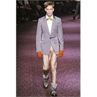 Lanvin 2011 Sonbahar/kış Erkek Modası