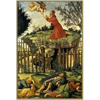 Sandro Botticelli | İtalyan Ressam