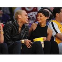 Rihanna Ve Chris Brown Tekrar Birarada!