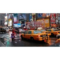39 Milyon Turistin Ziyaret Ettiği Şehir New York