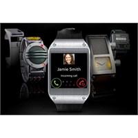 Samsung Galaxy Gear – Evrim