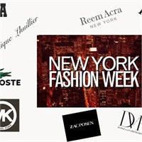 New York Moda Haftası'nda Kimler Yer Aldı?