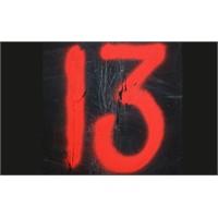 13 Sayısı Üzerine