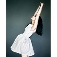 Yazın Vazgeçilmezi: Beyaz Elbise