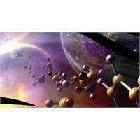 Genetik Kod Güneş Sistemi Dışından Geldi
