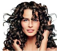 İnce Telli Ve Dökülen Saçlar İçin Doğal Bakım